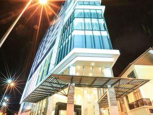 馬六甲頤庭酒店