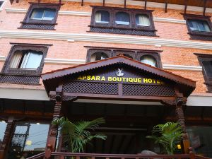 仙女精品酒店(Apsara Boutique Hotel)
