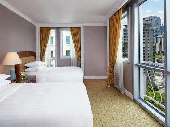曼谷萬怡酒店(Courtyard by Marriott Bangkok)其他