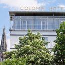 庫洛姆賓酒店(Colombi Hotel)