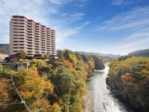鬼怒川日光酒店(Hotel Sunshine Kinugawa)