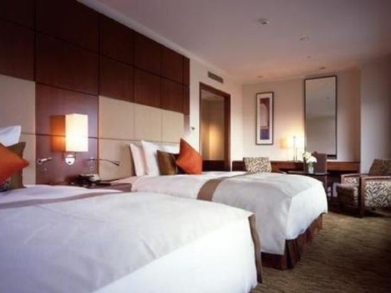 大都會東京城飯店(Hotel Metropolitan Edmont Tokyo)其他