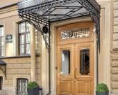 聖彼得堡1852精品酒店