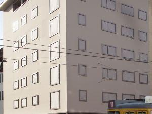 D巴塞爾酒店(Hotel D Basel)