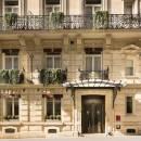 巴黎西邊酒店