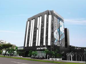 BTH酒店-精品概念(BTH Hotel – Boutique Concept)