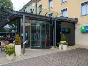 智選假日巴斯酒店(Holiday Inn Express Bath)