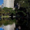 貝洛奧里藏特酒店(Belo Horizonte Othon Palace)