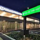 仙台名取超值酒店(Value the Hotel Sendai Natori)
