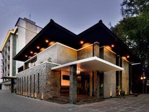 萬隆塞雷拉默迪卡酒店