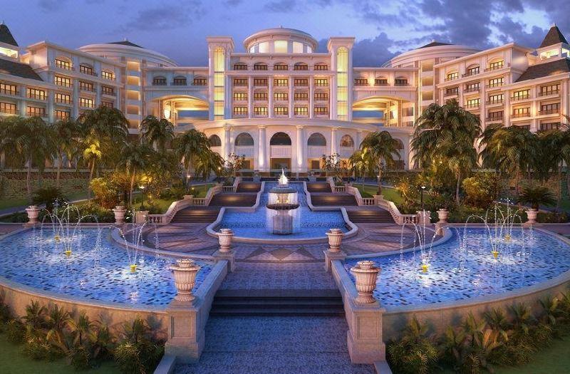 Select Room Product Vinpearl Ha Long Bay Resort