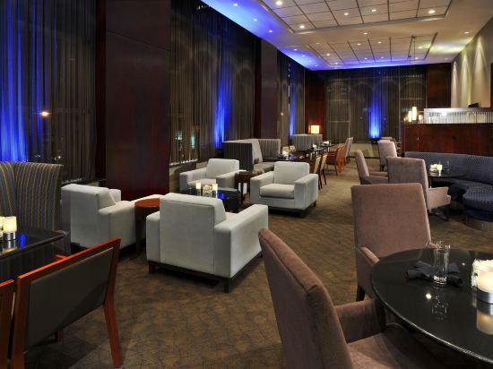 温哥華威斯汀大酒店(The Westin Grand, Vancouver)其他