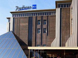 里加利澤內麗笙酒店