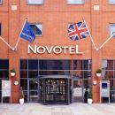 諾富特曼徹斯特中心酒店(Novotel Manchester Centre)