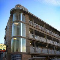 舊金山弗朗西斯科灣旅館酒店預訂