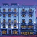 蒂凡尼酒店