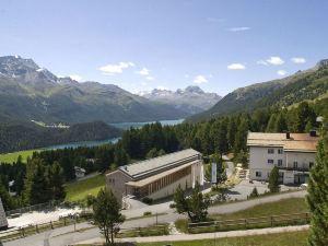 蘭多林斯山區酒店(Berghotel Randolins)