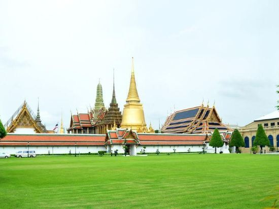 曼谷暹羅凱賓斯基飯店(Siam Kempinski Hotel Bangkok)周邊圖片