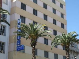貝維德夫拉提酒店