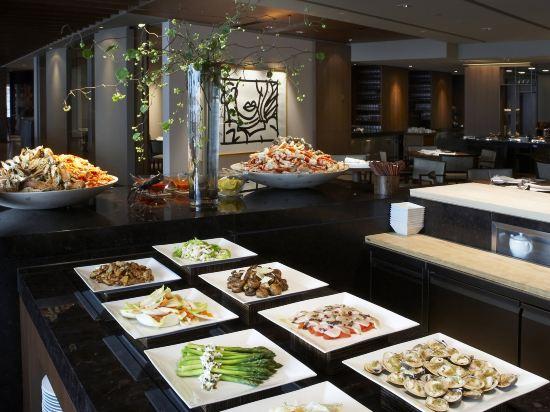 首爾新羅酒店(The Shilla Seoul)餐廳