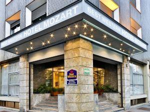 米蘭莫扎特酒店(Hotel Mozart  Milan)