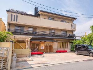 裏夫蘭若卡酷日式旅館(Japaning Hotel LIV Ranrokaku)
