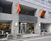 普樂美雅酒店-CABIN-新宿