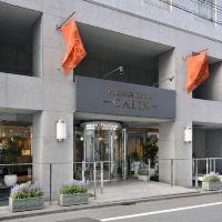 普樂美雅酒店-CABIN-新宿酒店預訂