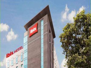 海得拉巴資訊科技和工程咨詢城宜必思酒店 - 雅高酒店品牌(Ibis Hyderabad Hitec City - An AccorHotels Brand)