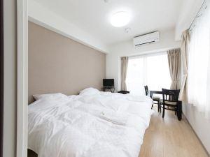 西京極東急公寓(Estate Tokyu Nishikyogoku)