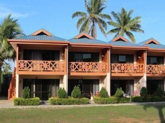 Nadi Wailoaloa Beach hotels - Reservations from SGD 69 | Trip.com