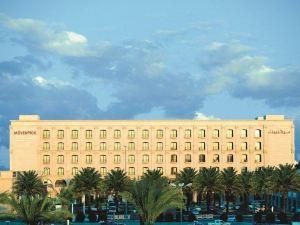 吉達瑞享酒店&度假村(Mövenpick Hotel Jeddah)