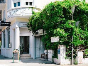 奧爾斯坦酒店及餐廳