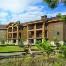 西黃石世界標志酒店(WorldMark West Yellowstone)