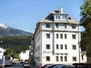 因斯布魯克賓德加尼奧地利經典酒店(Austria Classic Hotel Innsbruck Binders Garni)