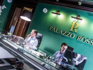羅索宮酒店(Hotel Palazzo Rosso)