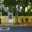 德爾加勒比旅館