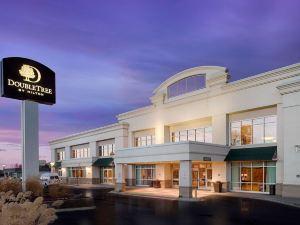 丹佛-斯台普頓北希爾頓逸林酒店(DoubleTree by Hilton Hotel Denver - Stapleton North)