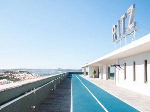里斯本麗絲四季酒店(Four Seasons Hotel Ritz Lisbon)