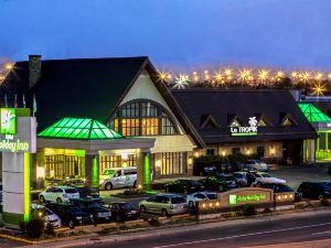 蒙特利爾機場假日酒店(Holiday Inn Montreal Airport)