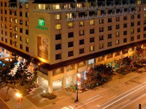 蒙特利爾中心城商業區假日酒店