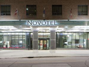 渥太華諾富特酒店(Novotel Ottawa)