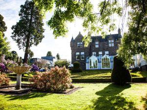 希爾頓逸林鄧迪酒店(DoubleTree by Hilton Dundee)