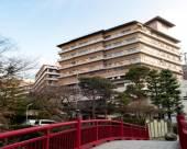中之坊瑞苑日式旅館(僅限成人入住)