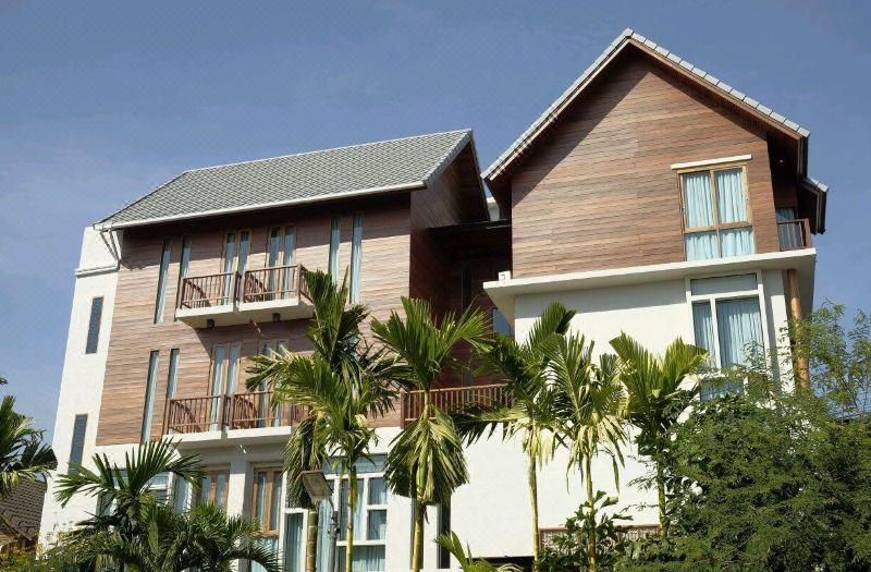 Chiang Mai Tapae Gate Villa