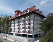 愛麗思渡假公寓酒店