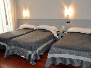 多諾斯蒂亞酒店(Pensión Donostiarra)