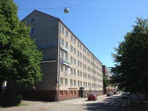 赫爾辛基歐洲旅館