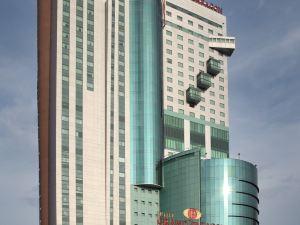 新山百麗宮大酒店