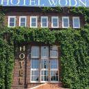 沃德尼克酒店(Hotel Wodnik)